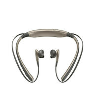 Samsung Level U Bluetooth Wireless In-ear Headphones with Mic GOLD Open piece
