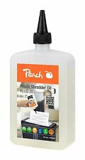 Peach Trituradora de documento Especial Aceite, PS100-05 355 ml