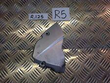 "Yamaha Yzf R125 delantero piñón cubierta (R5) ""libre UK FRANQUEO"""