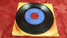 Marva Whitney I'm Tired / You Got To Have A Job King 45-6218 James Brown Soul