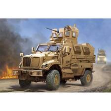 NEW Trumpeter 1/16 US M-ATV MRAP MaxxPro Vehicle 931