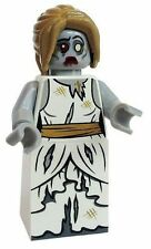 LEGO 9465 Monster Fighters The Zombies - Authentic Zombie Bride Minifigure New