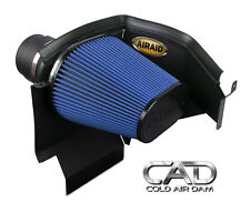 2011-2014 Dodge Charger & Challenger Airaid Cold Air Intake 3.6L 5.7L 6.4L Dry