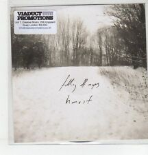 (ER882) Falling Off Maps, Honest - 2013 DJ CD