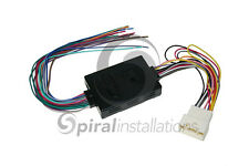 Factory AMP Retention Interface Harness for Aftermarket Radio AXXESS TYTO-01