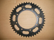 Kawasaki Rear Sprocket KLR 600  45 Teeth Down-gear JTR477.45 KL600 A,B 1984-1990