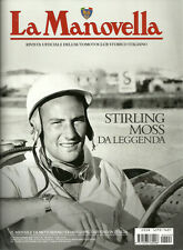 La Manovella n.9 Set 2009 - Stirling Moss - 50 anni Morgan - Ferrari 250 GT