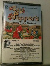 Sgt. Peppers Loney Hears Club Band--- Music From The Motion Picture