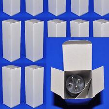 25 Röhrenkartons Röhrenschachteln für Röhren tube boxes Nixie kartons EL503 AZ11