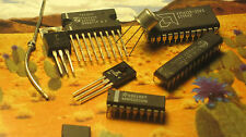 SN74HC132 QUAD 2 INPUT NAND SMITH TRIGGER  PDIP14  2pcs