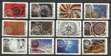 France Stamps - 2014  Complete Set Spirals