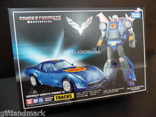 INSTOCK TAKARA Transformers Masterpiece MP-25 TRACKS Chevrolet G1 Action Figure