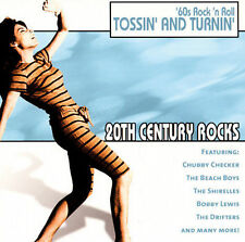 NEW - 20th Century Rocks: 60's Rock 'N Roll - Tossin' and Turnin'