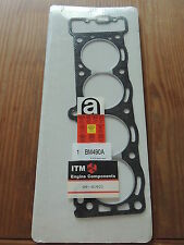 ITM Engine Components Head Gasket 09-41921 For Chevy/Isuzu 1.9L 4 Cyl Engine