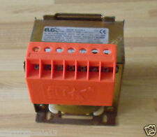 ELCA SINGLE PHASE TRANSFORMER 200VA