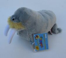 WB2 Walrus WEBKINZ PLUSH new with code ganz stuffed animal