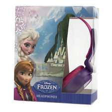 Disney frozen casque dj styles MP3 ipod audio sound