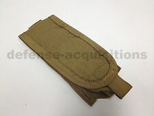 NEW Paraclete MOLLE Large FlashBang Pouch COYOTE BSP0019L