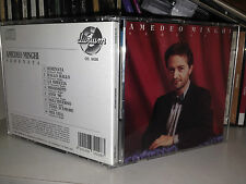 AMEDEO MINGHI SERENATA RARO CD 1° STAMPA MADE IN AUSTRIA 1987 DURIUM