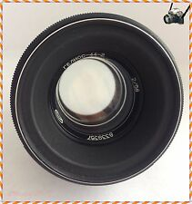 Helios 44-2 58mm f2 M42 USSR good condition for Zenit