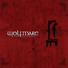"Wolfmare ""Hand of Glory"" (NEU / NEW)"