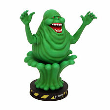 GHOSTBUSTERS SLIMER 'SHAKEMS' PREMIUM MOTION STATUE BOBBLEHEAD FIGURE FACTORYENT