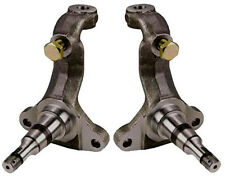 NEW DISC BRAKE SPINDLES,STEERING KNUCKLES,62-67 CHEVY II, GM X-BODY