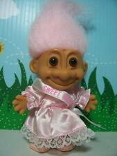 "SWEET SIXTEEN / 16 - 5"" Russ Troll Doll - NEW IN ORIGINAL WRAPPER"