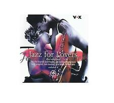 Jazz For Lovers - Vol.4 /Joe Henderson Bill Ramsey Monty Alexander John Coltrane