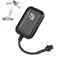Mini GPS Vehicle Tracker car Vehicle SMS Real Time Network Monitor tracking G...