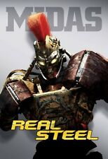 Real Steel Movie Poster 11x17 Mini Poster (28cm x43cm) #05