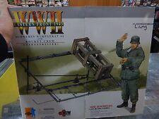 """Dragon 12"""" action figure German Rocket Crew """"Lang"""""""