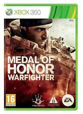 MEDAL OF HONOR - WARFIGHTER | XBOX 360 | NEU & OVP | USK18 | EA GAMES | UNCUT