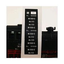0087 lokschilder br 220 030-1/v200 030 DB TT