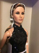 Fashion Royalty Defiant Rayna Dressed Doll NU. Face Collection- NEW ����・°・☆