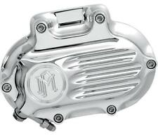 Performance Machine Fluted 6 Speed Cable Transmission Side Cover 0066-2028-CH