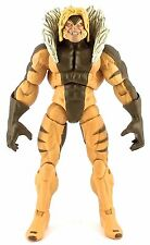 Marvel X-Men Origins: Wolverine 2009 SABRETOOTH (2-PACK FIGURE) - Loose