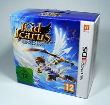 KID ICARUS UPRISING für Nintendo 3DS N3DS xl 2DS inkl 6 AR-Karten und Aufsteller