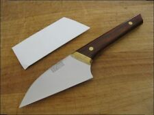 Superb UNUSED Joseph DiGangi Designs Custom Chef Smaller Knife RAZOR SHARP