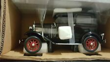 1931 Ford Model A Tudor 99000C Black