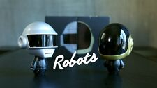 Daft Punk SDCC 14 Exclusive Figure set By Kido
