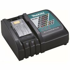 Makita DC18RC LXT Li-Ion Rapid Optimum Battery Charger