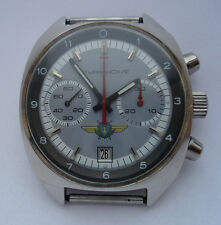 Sturmanskie Vintage USSR Russian Soviet watch Poljot Chronograph 31659 1030