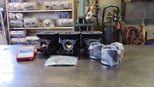 REMAN POLARIS 1200 PRO SLX TX GENESIS i TXI VIRAGE CYLINDER EXCHANGE TOP END