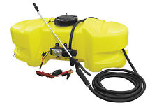 QuadBoss ATV UTV 15 Gallon Spot Sprayer 5302801
