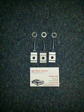 FORD SIERRA RS COSWORTH FUEL TANK FITTING KIT
