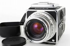 EXC+++++!! Hasselblad 503CW White Lens Planar 80mm F/2.8 T* A24 From JAPAN #0769