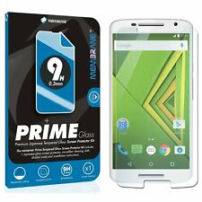 TEMPERED GLASS Screen Cover Guard Film For Motorola Moto X Play Moto X Play Dual