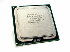 Intel Cpu Core 2 Duo E6300 1.86Ghz Fsb1066Mhz 2M Lga775