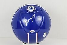 Didier Drogba Signed Chelsea Soccer Ball Montreal MLS EPL PSA COA #AB16440
